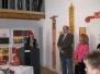 2008 Ausstellung der Grundschule Hallenberg