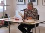"2015 Markus Herning - Lesung ""Chinas Bauch"""