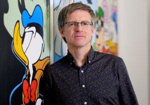 Ulrich Schröder (Foto: Kirsten Breustedt)