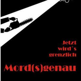 """Frank Mause, ein """"Enkel"""" der Stadt Hallenberg, stellt seinen 2. Roman """"Mord(s)genau – Jetzt wird´s grenzlich"""" vor"""