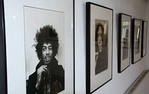 Linda McCartney Ausstellung wird verlängert