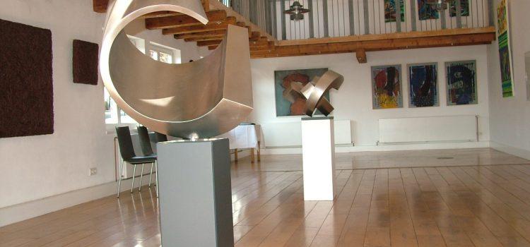 """Ausstellung """"HAGENRING IMPULSE"""" noch bis 30.09. zu sehen"""
