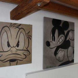"""Ausstellung """"Duckworks"""" eröffnet"""