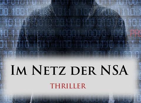 """""""Im Netz der NSA"""" – Kerstin Rachfahl liest im Kump"""