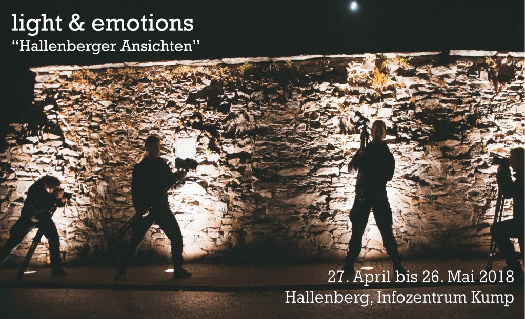 Light & Emotions
