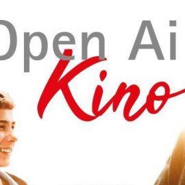 Einladung zum Open-Air-Kino auf der Hallenberger Freilichtbühne
