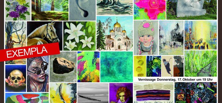 Ausstellung der Wittgensteiner Kunstgesellschaft
